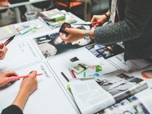 Sälj din design på nätet